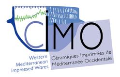 CIMO : Western Mediterranean Impressed Wares