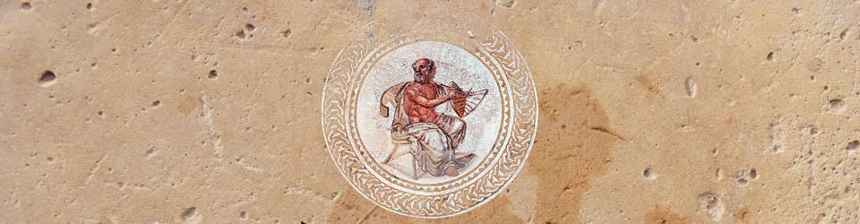 Le temps dans l'antiquité gréco-latine