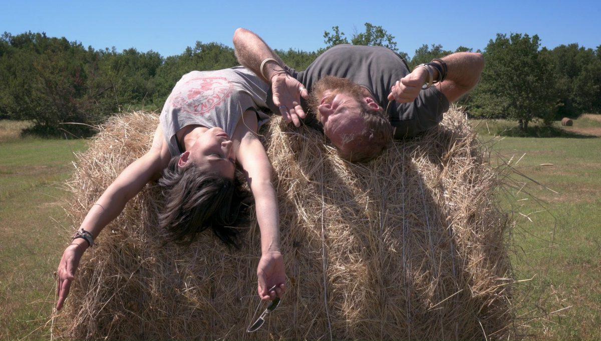 Festival du Film archéologique de Florence | #inminimismaxima & Rocher de l'Impératrice