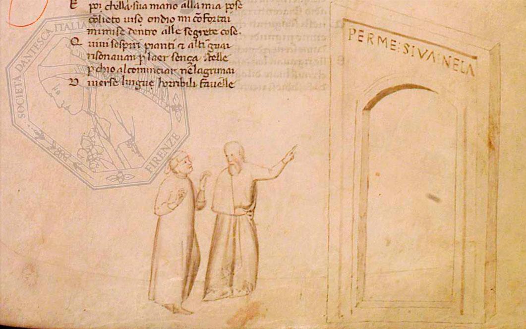 Séminaire   Lectura Dantis Nicaeana