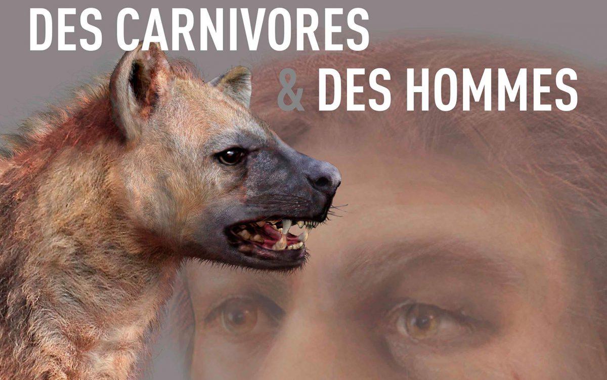 Exposition « Des carnivores et des hommes »