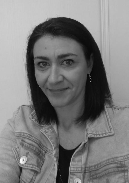 Delphine Chetiveaux