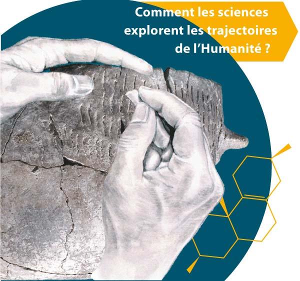 Le CEPAM participe aux Journées Nationales de l'Archéologie