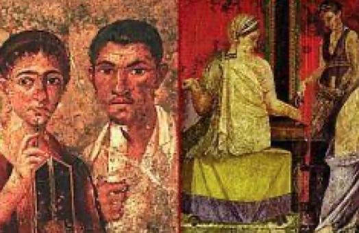 Atelier littéraire | Thèmes et style dans les Epigrammata Bobiensia