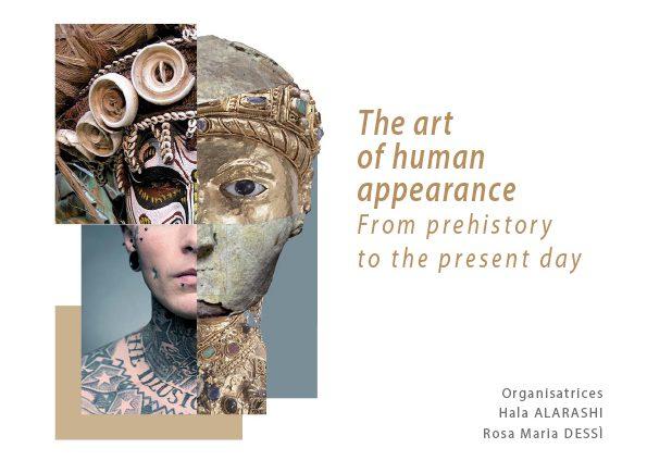 L'Art du paraître : les apparences de l'humain, de la Préhistoire à nos jours