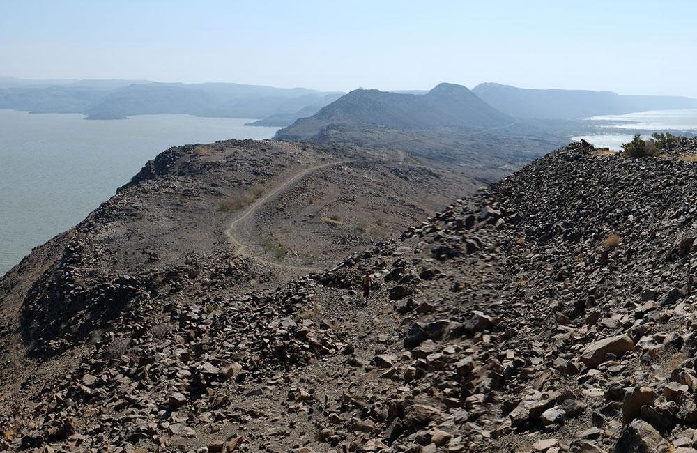 Article   L'évolution des paléorivages du lac Abhé en Afar éthiopien révèle 9000 ans de résilience humaine face aux changements climatiques
