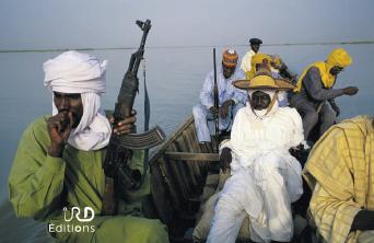 Ouvrage   Conflits et violences dans le bassin du lac Tchad. Les sociétés à l'épreuve des insécurités