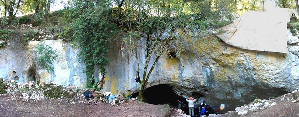 Webinaire | Actualités de la recherche archéologique sur l'abri du Cuzoul de Gramat (Lot, France) et au-delà