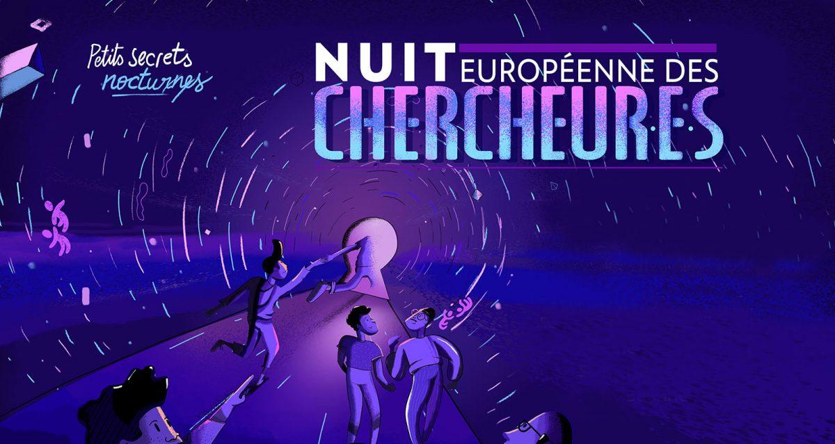 La nuit européenne des chercheurs Côte d'Azur