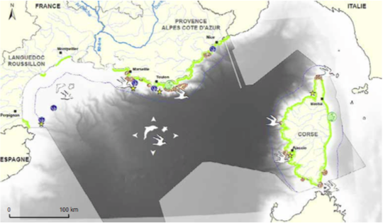 Wébinaire | La mer au fil du temps, les hommes au fil de l'eau : approches pluridisciplinaires et applications en contexte régional