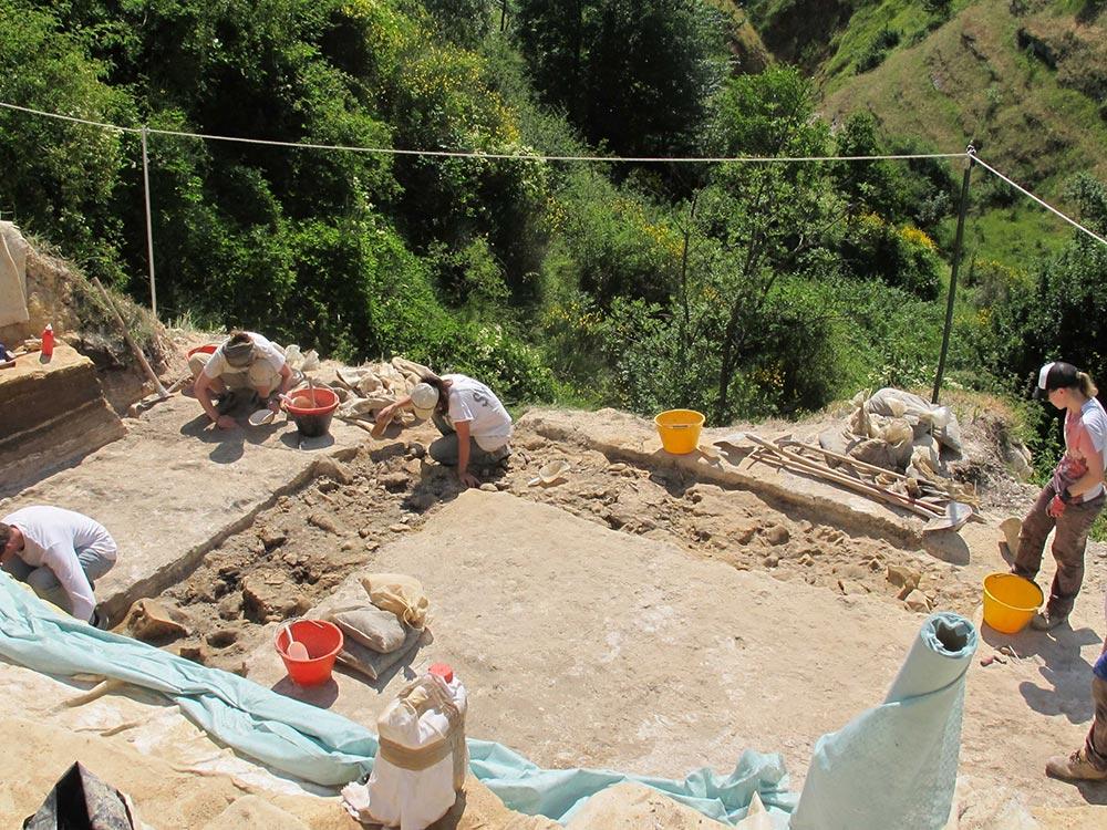 Le Parc national de la Majella devient «geopark UNESCO»