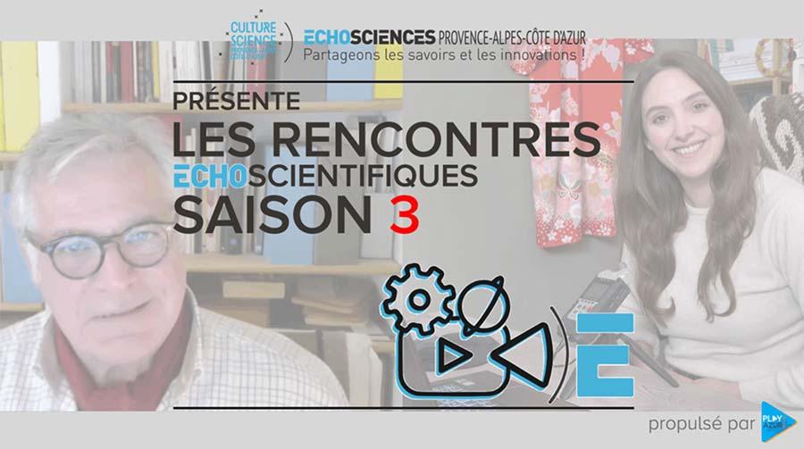 L'Abri Pendimoun – Vidéo EchoScientifique #15